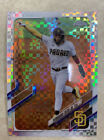 2013 Topps Chrome Redemption Update 17