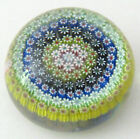 Perthshire Paperweight made in Scotland