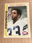 1978 Topps Football Cards 15