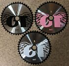 GT BMX SPROCKET 44T YOU PICK CHAINRING COLOR OF YOUR CHOICE