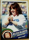 2015 Topps Baseball First Pitch Gallery and Checklist 27