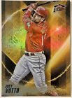 2019 Topps of the Class Baseball Cards - Final Checklist 12