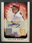 St. Louis Cardinals Baseball Card Guide - 2011 Prospects Edition 86
