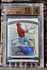 Mike Trout Rookie Cards Checklist and Autographed Memorabilia Guide 29