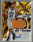 2015-16 Panini SpectraBasketball Cards - Checklist Added 11