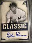 Want to Own Don Larsen's 1956 World Series Perfect Game Jersey? 21