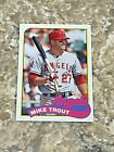 2014 Topps Major League 25th Anniversary Over-Sized Baseball Cards 20