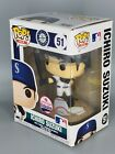 Ultimate Funko Pop MLB Baseball Figures Checklist and Gallery 137