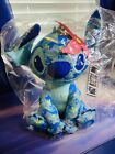 Stitch Crashes Disney Plush Little Mermaid Limited Release IN HAND