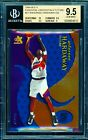 1999 E-X Essential Credentials Future ANFERNEE penny HARDAWAY 34 ex PMG Bgs 9.5