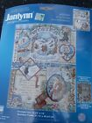 Janlynn Counted Cross Stitch Kit  WINTER SAMPLER  023 0384  NEW  SEALED