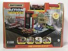 2021 Matchbox Action Drivers Fire Station Rescue with Fire Truck