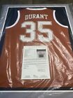 Kevin Durant Rookie Cards and Autographed Memorabilia Guide 36