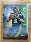 Russell Wilson autograph signed 06 25 2015 Topps Valor