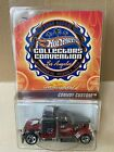 RARE HOT WHEELS COLLECTORS 23RD CONVENTION EXCLUSIVE CONVOY CUSTOM TRUCK DIECAST