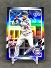 2022 Topps Opening Day Baseball Cards 24