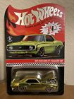 Hot Wheels RLC Exclusive 69 Chevy Camaro SS 30k In Hand