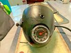1966 Puch Sabre Model 81089515 Motorcycle Moped Parts Headlight  Speedometer