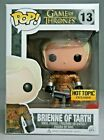 Ultimate Funko Pop Game of Thrones Figures Gallery and Checklist 147