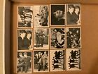 1964 Topps Beatles Black and White 3rd Series Trading Cards 32