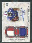 2013 Topps Museum Collection Football Cards 5
