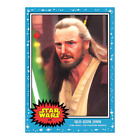 Ultimate Topps Living Set Star Wars Trading Cards Checklist Guide 13