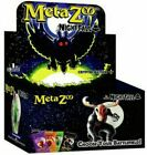 MetaZoo Nightfall 1st Edition Booster Box - Brand New Sealed - PREORDER