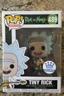 Ultimate Funko Pop Rick and Morty Figures Checklist and Gallery 105