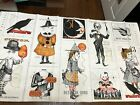 Costume Makers Ball Ticket By Riley Blake Halloween Pillow Toppers Crafts Sewi