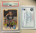 Paul Coffey Cards, Rookie Card and Autographed Memorabilia Guide 13