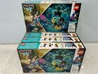 LOT of 7 x LEGO Graveyard Mystery Hidden Side 70420 New in Sealed Boxes
