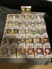 WWE funko pop lot 31 Pops Never Opened Chase Exclusives And More Great Condition