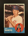 Ron Santo Cards, Rookie Card and Autographed Memorabilia Guide 9