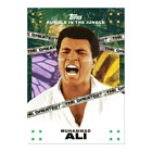 Top Muhammad Ali Cards to Celebrate His Amazing Life 36