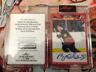 Brett Hull Cards, Rookie Cards and Autographed Memorabilia Guide 9