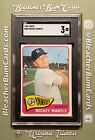 Mickey Mantle Topps Cards - 1952 to 1969 56