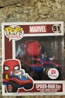 Ultimate Funko Pop Spider-Man Figures Checklist and Gallery 120