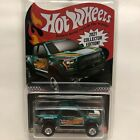 Hot Wheels 2021 Mail in DG 17 Ford Raptor F 150 Truck Real Riders RLC StyleCard
