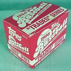 COMPLETE BOXED SET - 1986 TOPPS TRADED SERIES BASEBALL