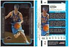 2003-04 Bowman Basketball Cards 14