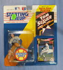 1992 Starting Lineup Tom Seaver Extended Series,  AF-423