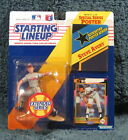 1992 Starting Lineup Steve Avery Extended Series,  AF-267