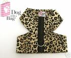 Luxury Chihuahua Yorkie Dog Clothes Harness Vest Small