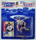 1997 Starting Lineup Figure Roger Clemens Tor Blue Jays