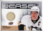 2010-11 UD Series1 GJ-SC Sidney Crosby Game-Used Jersey