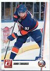 John Tavares Cards, Rookies Cards and Autographed Memorabilia Guide 21