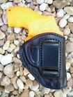 RH ITP IWB PREMIUM LEATHER HOLSTER for SW 38 SPECIAL