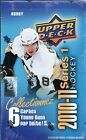 2010-11 Upper Deck Series 1 FRENCH Hockey Hobby Box