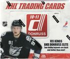 2010-11 Donruss Hockey Hobby Factory Sealed Box 24 10
