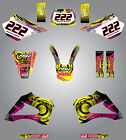 LEM LX3  - 2003 - 2011 Full Custom Graphic Kit / stickers / decals